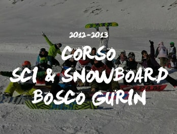 Corso Bosco Gurin 2013