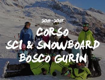 Corso Bosco Gurin 2015