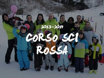 Corso Rossa 2014